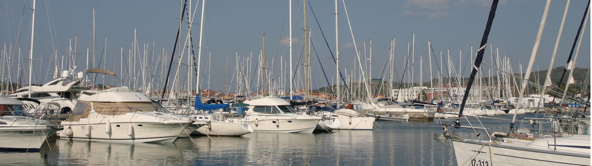 Motorbootschein Küste Adria