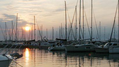 Online Kurs Sportbootführerschein und Funkzeugnis