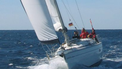 Permalink zu:Segelschein – Motorbootschein