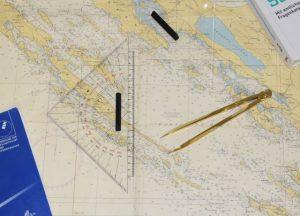SKS Navigation Prüfungsvorbereitung in München, ABC Segelschule