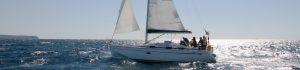 Gesamtcharter mit Skipper Adria